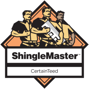 Shingle Master Logo